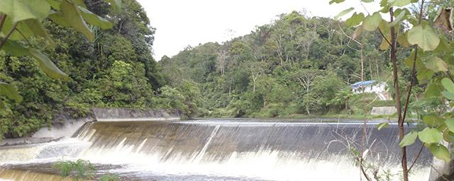 インドネシア小水力発電支援ファンド2号