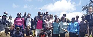【ウガンダシリング建て】東アフリカ金融事業者支援ファンド3号