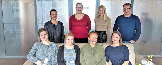 リトアニアオンライン金融事業者支援ファンド13号