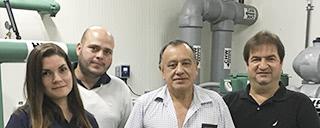 コスタリカ省エネ事業支援ファンド5号